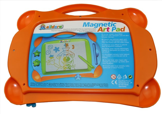 ALL-68510 - Magnetic drawing board