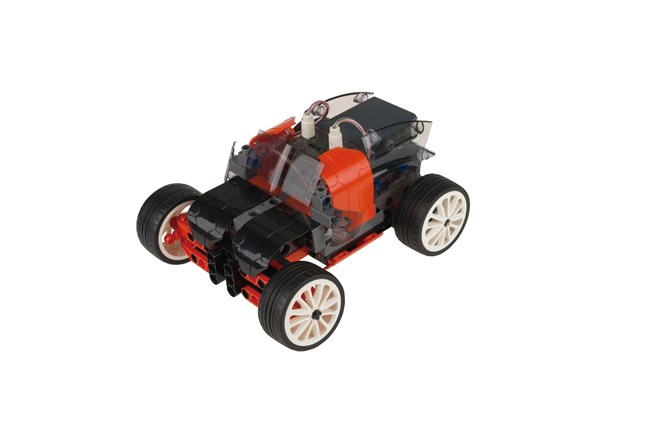 Gigo 7407 Remote Car (RC Car)