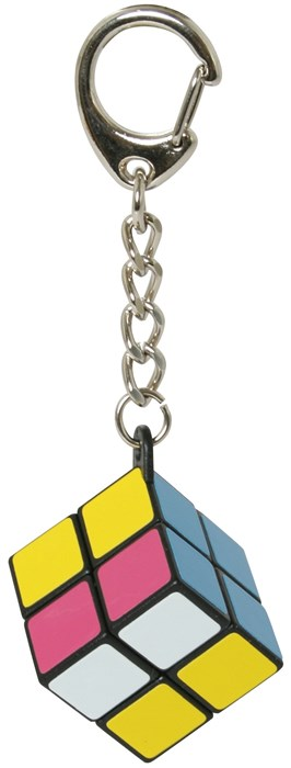 Magic Cube 2x2x2 with chain