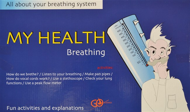My health - breathing