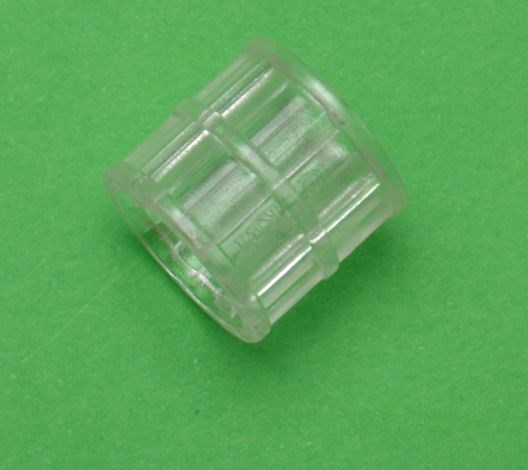Octagonal connector (small)