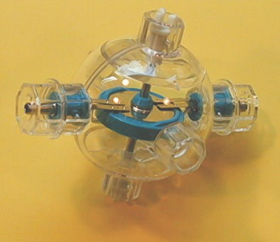 Rotary Switch Capsule