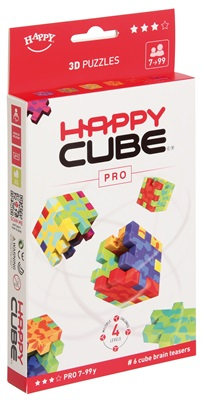 Profi Cube - six pack