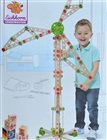 Heros 39045 construction kit wood - Wind turbine / 15 models