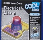 Electric alarm