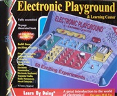 Electronics playsets