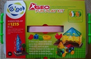 GEO construction kits 1