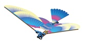 GI-7405 Ornithopter - Fly with wings