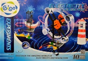 Gigo 7065 Electricity and magnetism