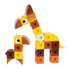 Gigo 7256 Wild Animals - Giraffe