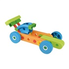 Gigo 7270 - Construction set for the little ones (3+)