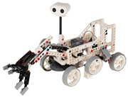 Gigo 7337 Spacecraft - IR remote controlled