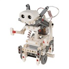 Gigo 7416 programmable construction kit - Smart programmable robots and machines