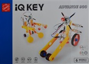 IQ Key, Advance 900