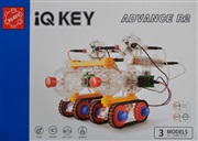 IQ Key, Advance R2