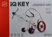 IQ Key, Perfect 350