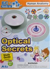 Optical secrets