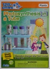 Photosynthesis in a tube