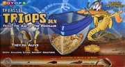 Prehistoric marine animals - Triops - Deluxe Set