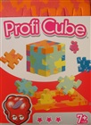 Red Profi Cube - Watts