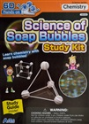 Study soap bubbles